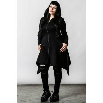 mikina dámská KILLSTAR - Curses - Black - KSRA004148
