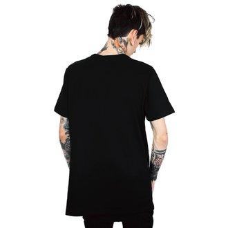 tričko pánské KILLSTAR - C'mon Meow - BLACK