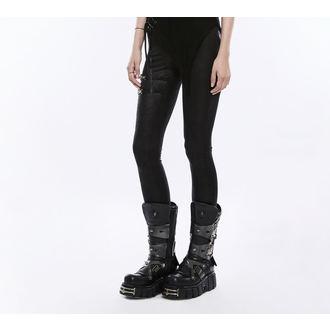 kalhoty dámské (legíny) PUNK RAVE - Niobium, PUNK RAVE