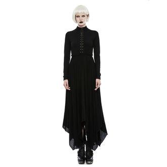 šaty dámské PUNK RAVE - Gemini