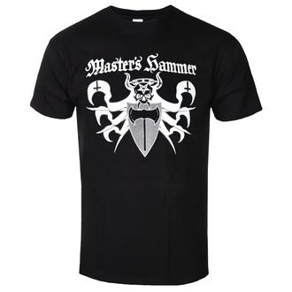 tričko pánské Master's Hammer - logo, NNM, Master´s Hammer