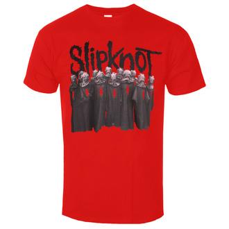 tričko pánské Slipknot - Choir - ROCK OFF, ROCK OFF, Slipknot