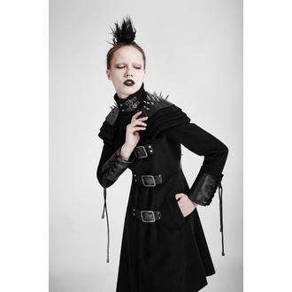 kabát dámský PUNK RAVE - Bestia, PUNK RAVE