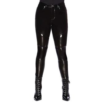 kalhoty dámské KILLSTAR - Daggers - KSRA002808