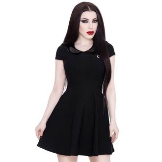 šaty dámské KILLSTAR - Darklands Doll - KSRA001151