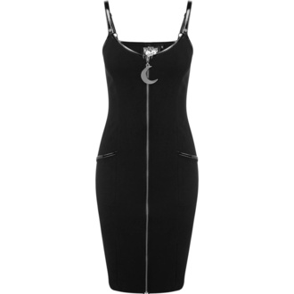 šaty dámské KILLSTAR - Darklands - KSRA001153