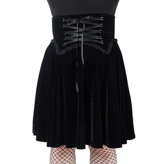sukně dámská KILLSTAR - Dark Lover High-Waisted, KILLSTAR