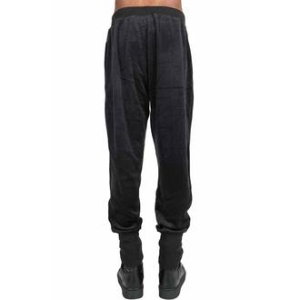 kalhoty unisex (tepláky) KILLSTAR - Dazed - BLACK, KILLSTAR