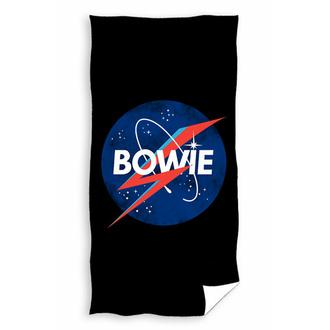 ručník (osuška) DAVID BOWIE, NNM, David Bowie