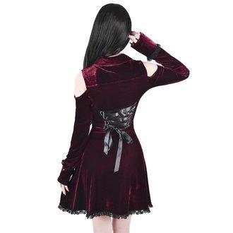 šaty dámské KILLSTAR - Dead Silent, KILLSTAR