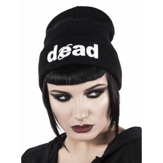 kulich KILLSTAR - Dead - Black, KILLSTAR