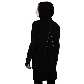 mikina (unisex) KILLSTAR - DEATH WISH - BLACK, KILLSTAR