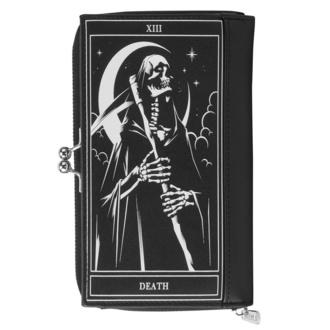 peněženka KILLSTAR - Death - KSRA003141