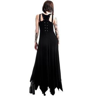 šaty dámské KILLSTAR Deimos Doom - Black, KILLSTAR