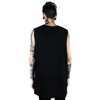 tílko (unisex) KILLSTAR - Delish - BLACK, KILLSTAR