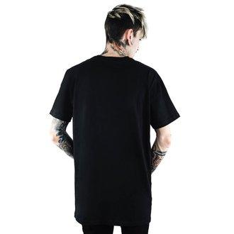 tričko pánské KILLSTAR - Delish - BLACK, KILLSTAR