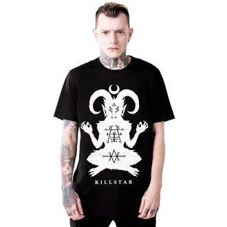 tričko pánské KILLSTAR - DEMONDAY - BLACK, KILLSTAR