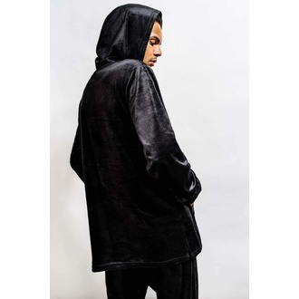 mikina unisex KILLSTAR - Devil's Lair Lounge - Black, KILLSTAR