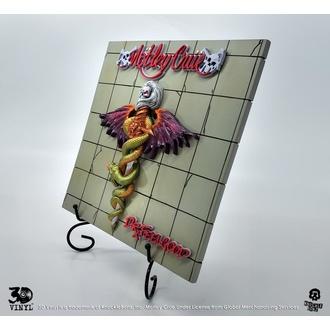 dekorace Mötley Crüe - Dr. Feelgood - KNUCKLEBONZ, KNUCKLEBONZ, Mötley Crüe