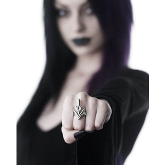 prsten KILLSTAR - Divine energy - SILVER, KILLSTAR
