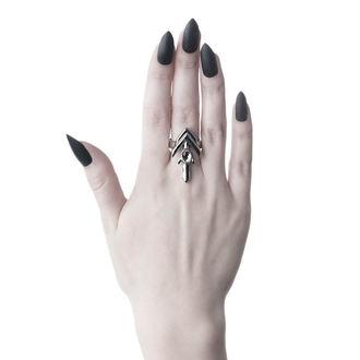 prsten KILLSTAR - Divine energy - SILVER