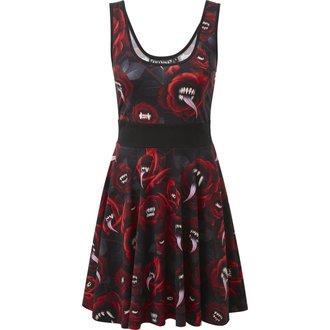 šaty dámské KILLSTAR - Divine Comedy - KSRA000601