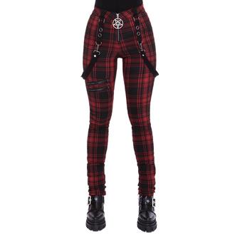 kalhoty dámské KILLSTAR - Doll Parts Jeans, KILLSTAR