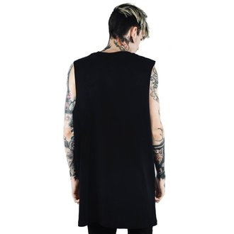tílko (unisex) KILLSTAR - Don't Belong - BLACK, KILLSTAR