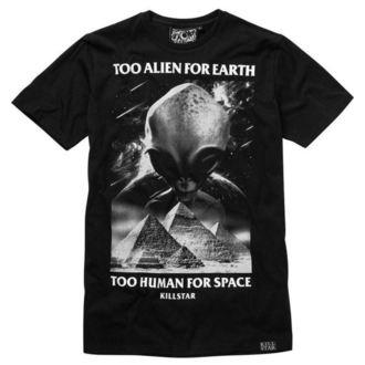 tričko pánské KILLSTAR - Don't Belong - BLACK