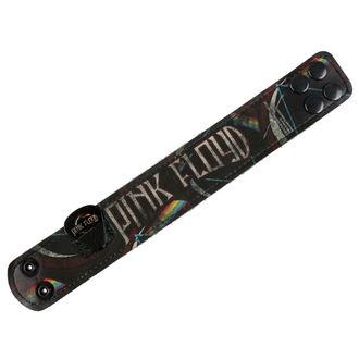 náramek + trsátko Pink Floyd - PERRIS LEATHERS, PERRIS LEATHERS, Pink Floyd