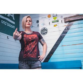 tričko dámské AMENOMEN - DEVIL, AMENOMEN