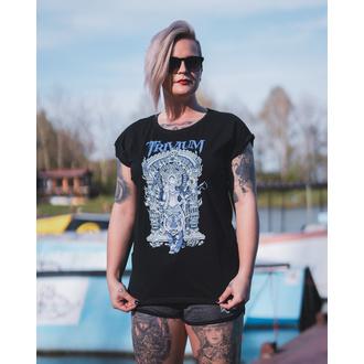 tričko dámské Trivium - Durga, NNM, Trivium