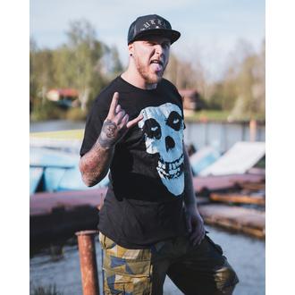 tričko pánské MISFITS - SKULL - BLACK - GOT TO HAVE IT, GOT TO HAVE IT, Misfits