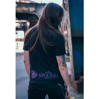 tričko pánské Sepultura - Chaos A.D. 30 Years - NUCLEAR BLAST, NUCLEAR BLAST, Sepultura