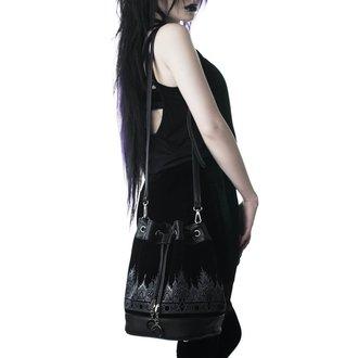 kabelka (taška) KILLSTAR - Duchess - BLACK, KILLSTAR
