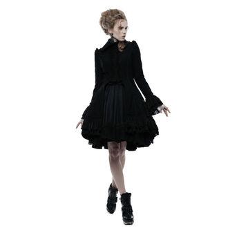 kabát dámský PUNK RAVE - Gothic Lily, PUNK RAVE