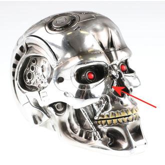 krabička (dekorace) T-800 Terminator - NOW0949 - POŠKOZENÁ