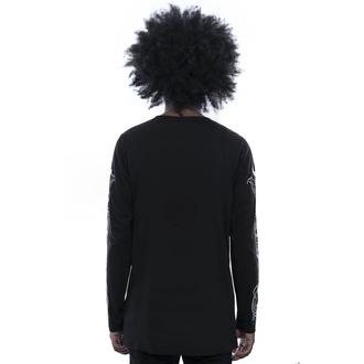 tričko pánské s dlouhým rukávem KILLSTAR - Elixir, KILLSTAR