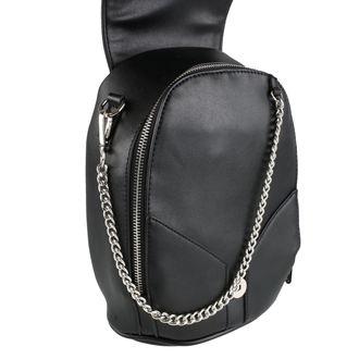 taška (kabelka) KILLSTAR - ELVA - BLACK