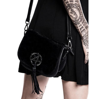 kabelka (taška) KILLSTAR - Ember - Black