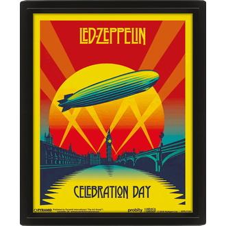 obraz 3D LED ZEPPELIN, NNM, Led Zeppelin