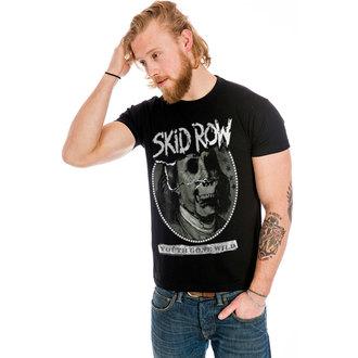 tričko pánské Skid Row - Youth Gone Wild - Black - HYBRIS, HYBRIS