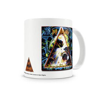 hrnek Def Leppard - Hysteria - HYBRIS, HYBRIS, Def Leppard