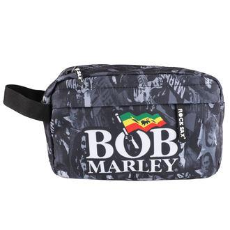 taška (pouzdro) BOB MARLEY - COLLAGE, NNM, Bob Marley