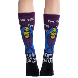 ponožky KILLSTAR - Ew People - BLACK - KSRA002090