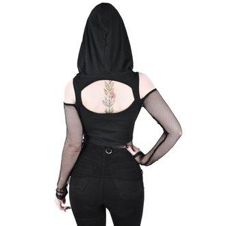 tričko dámské s dlouhým rukávem KILLSTAR - Exit Wound, KILLSTAR