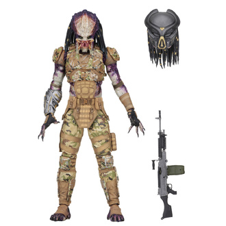 figurka Predator 2018 - - Emmisary Predator, NNM, Predator