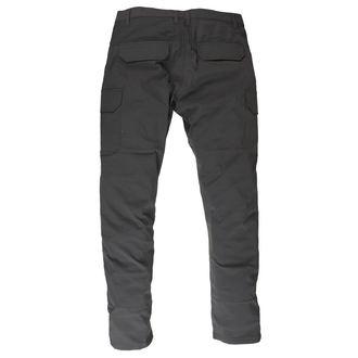 kalhoty pánské FOX - Pit Slambozo Tech - Charcoal, FOX