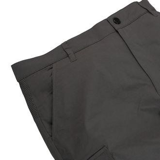 kalhoty pánské FOX - Pit Slambozo Tech - Charcoal