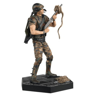 figurka Alien & Predator - Collection Hicks